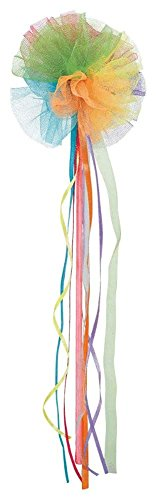 Rainbow Fairy Wand (Fairy Magic Wand)