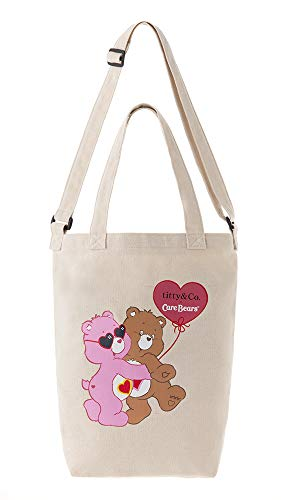titty&Co. Care Bears TOTE BAG BOOK 画像 B
