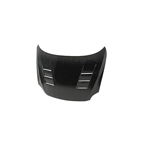 Seibon Ts Carbon Fiber Hood (Seibon 05-10 Scion tC (ANT10L) TS-Style Carbon Fiber Hood (hd0506scntc-ts))