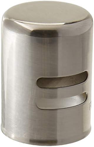 Westbrass D201-20 Air Gap Cap Stainless Steel