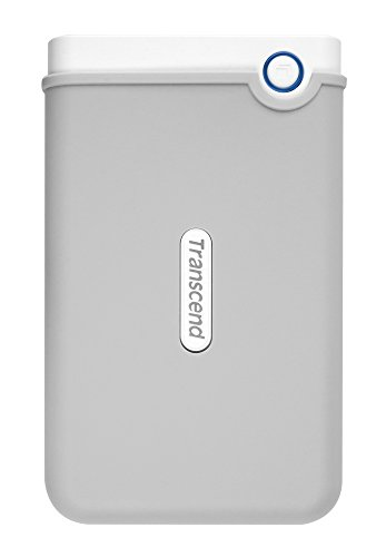 transcend portable hard drive - 3