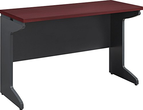 Ameriwood Home Pursuit Bridge Table, Cherry