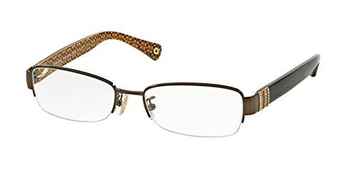 Coach Women's HC5027B Eyeglasses