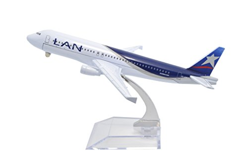 tang-dynastytm-1400-16cm-air-bus-a320-lan-airlines-metal-airplane-model-plane-toy-plane-model