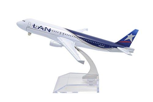 tang-dynastytm-1400-16cm-air-bus-a320-lan-airlines-metal-airplane-model-plane-toy-plane-model