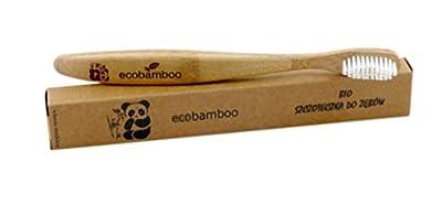 Panda Vital Care Bamboo Oral Toothbrush