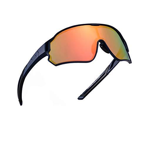 Flower falling Sports Sunglasses UV400 Polarized Bike ()