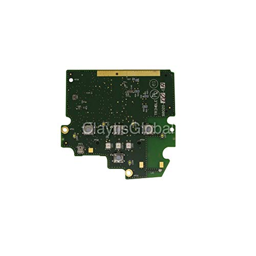 LCD Disply, SD Card, Keypad PCB Board for Trimble GeoExplorer 6000 Series