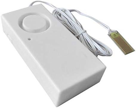 Detector de Fugas de Agua con Sensor de desbordamiento, 120 ...