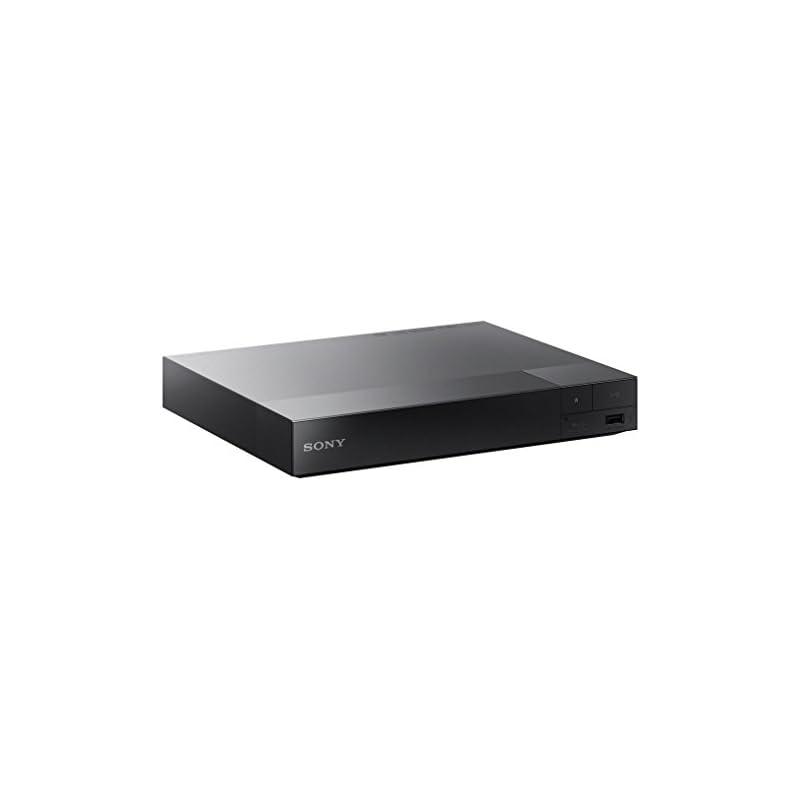 SONY BDP-S1700 High Res Audio Blu Ray Di