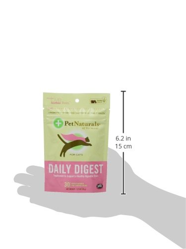Pet Naturals of Vermont Daily Pouches