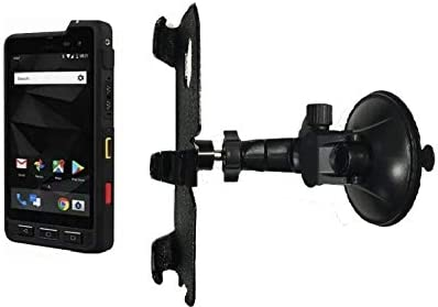 SlipGrip Car Holder for Sonim XP8 Phone Naked Using No Case On LP