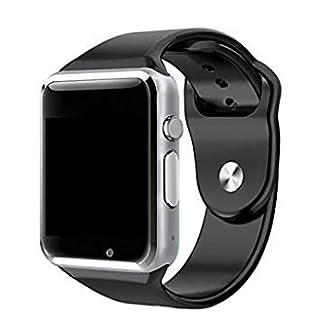 Smartwatch niños Bluetooth 4.0,BraceTek reloj inteligente ...