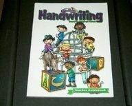 Reason for Handwriting - Teacher's Guidebook: Transition