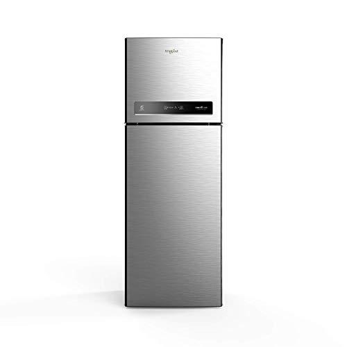 Whirlpool 292 L 4 Star Inverter Frost-Free Double-Door Refrigerator (IF INV CNV 305 ELT (4S), German...