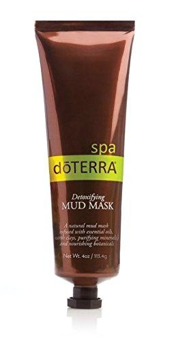 Price comparison product image doTERRA Detoxifying Mud Mask