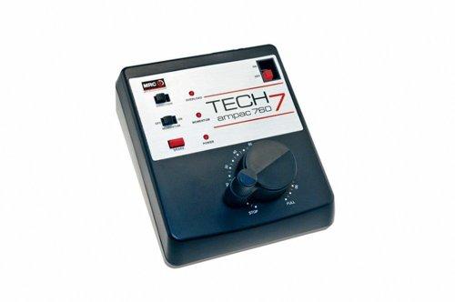 Model Rectifier Corporation Tech 7 AMPAC 760 Train Controller from MRC