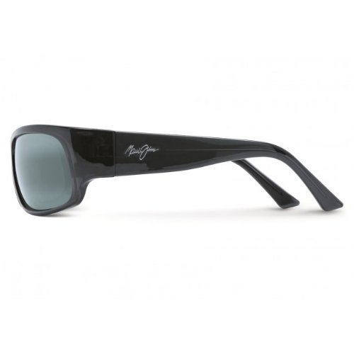 Amazon.com: Maui Jim Longboard Fashion – gafas de sol, Color ...