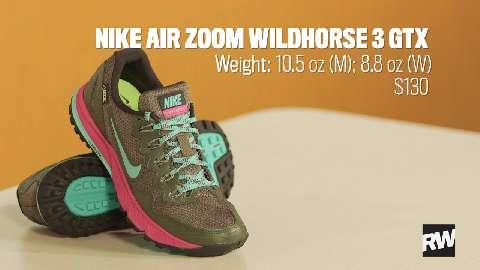 9042dc09f4f7 Nike Air Zoom Wildhorse 3 GTX