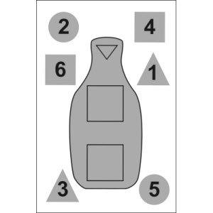 modified-seb-target-25-pack