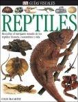 Reptile, Colin McCarthy, 0789464365