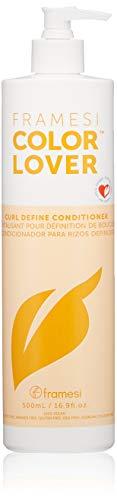 Framesi Color Lover Curl Define Conditioner 16.9oz