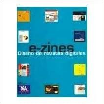 e-zines.: Diseño de revistas digitales