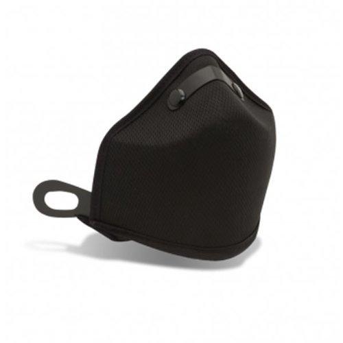 Bell SX-1 Snow Breath Box Black ()