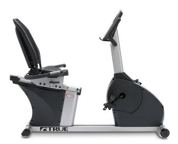 True PS50 Bike by True Fitness Technology