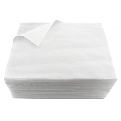Toalla de baño desechable 45 x 67 cm/paquete de 10