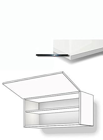 Premium-Ambiente BARRH46 Hängeschrank 1-Klapptürig Fachboden 36cm ...