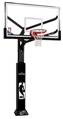 88724AAP-parent Spalding Arena View In-Ground Basketball System