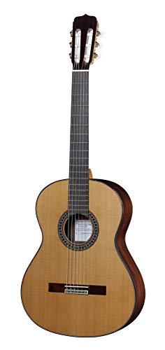 José Ramírez Studio 2 Guitar - Cedar Top