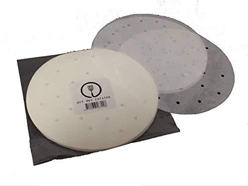 Air Fryer Parchment Paper Liners 100 Per Pack