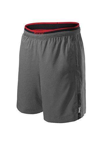Saxx Underwear Kinetic 2N1 Train Men's 8