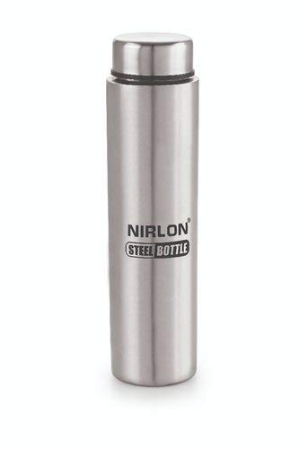 Nirlon Stainless Steel Water Bottle  500 ML