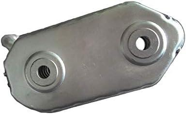 KUNFINE Coche de Aluminio Transmisión automática Motor Enfriador ...