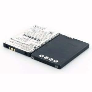 Batería para LG Electronics GM750Li-Ion 3,7V 1.200mAh