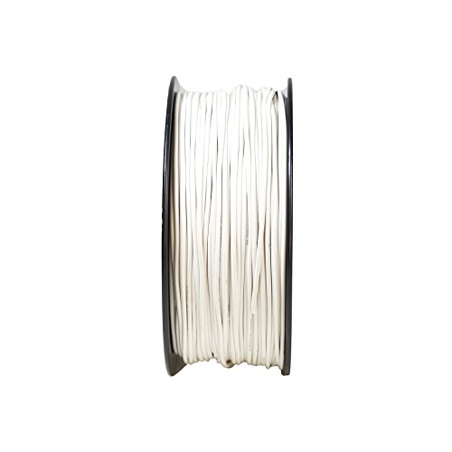 Stinger SSPW18WH White 18Ga Primary Wire Cable 1000'