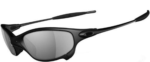 14394e45a Oakley Juliet Carbon/Black Iridium: Amazon.co.uk: Sports & Outdoors