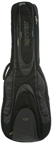 Ritter Revolution STYLE3-9-E/BGB Electric Guitar Gig Bag by Ritter