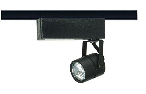 Nuvo Lighting TH268 Mr11 Round Track Head Black