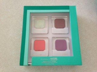 Sephora +Pantone Universe Colorbyte Lip Wands 4x0.24 Oz