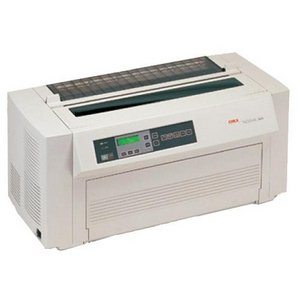 Oki Pace mark 4410 Dot Matrix Printer (61800901) by OKI