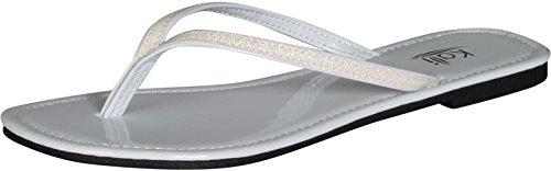 Kali Footwear Womens Focus Glitter