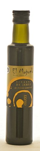 Ximenez Grape Pedro (El Majuelo Pedro Ximenez Sherry Vinegar DOP (250 ml))