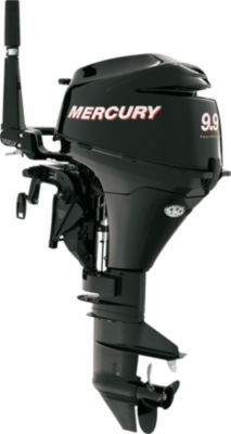- Mercury 2.5 HP 4 Stroke Outboard Motor Tiller 15