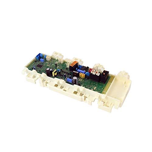 Lg EBR76542911 Dryer Electronic Control Board Genuine Original Equipment Manufacturer (OEM) Part