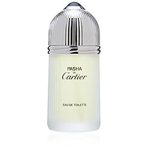Cartier Pasha De Cartier Edt Spray 100ml