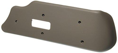 Genuine GM 88941674 Seat Adjuster Switch Bezel, Front